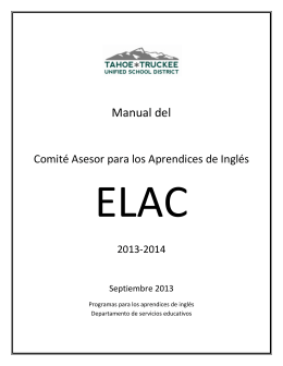 ELAC - The Official Site - Varsity.com