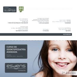 2ª Edición - Centro Dental Esdens