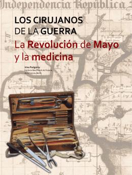 La Revolución de Mayo y la medicina