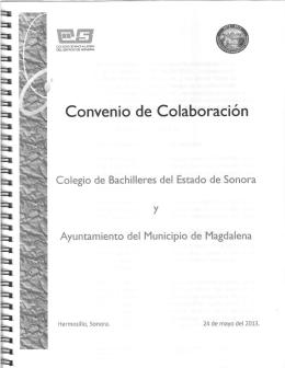 digitalizado - Gobierno del Estado de Sonora
