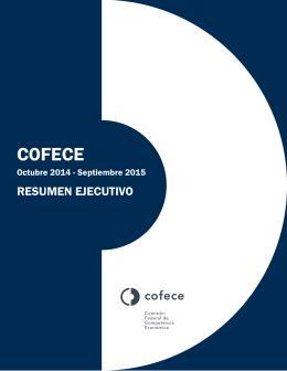 Resumen Ejecutivo (Octubre 2014- Noviembre 2015)