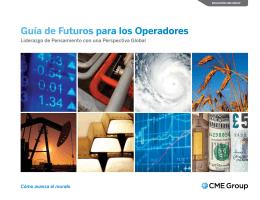 Guía de Futuros para los Operadores