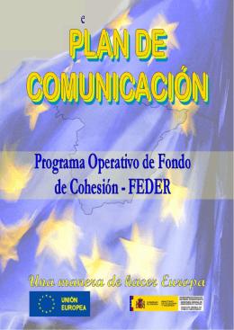 Última versión - Dirección General de Fondos Comunitarios