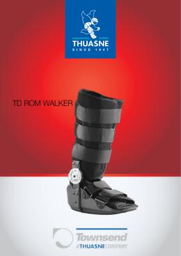 TD ROM WALKER