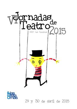 Teatro Folleto - Gobierno de Canarias