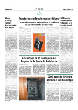 TRIBUNA 203 - Federación de Servicios a la Ciudadanía