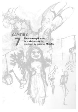 PDF (Contextos explicativos de la violencia en las relaciones de