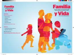 Coloquio Familia y Vida