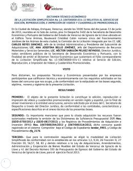 Oficio No - Gobierno del Estado de Veracruz