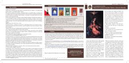 Boletín 54 - La venerable sierva de Dios María del Carmen