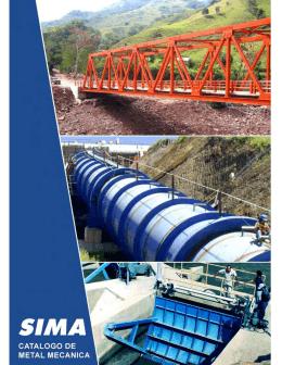 SIMA Catalogo Metal Mecanica 2011 _actualizado al 12-04
