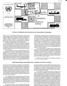 Boletín FAL 48_es - Repositorio Digital CEPAL