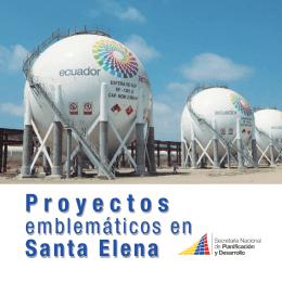 Santa Elena Final.indd - Secretaría Nacional de Planificación y