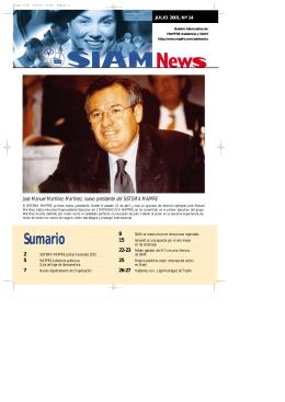 Sumario - Mapfre