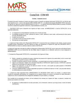CostaClick .COM.MX