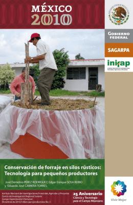 Ver/Abrir - Biblioteca - inifap - Instituto Nacional de Investigaciones