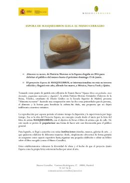 NP ESPORAS EN EL CERRALBO 06.2014