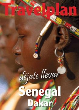 Guía Senegal Dakar