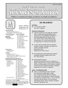 Descargar en PDF - Maternidad Sardá