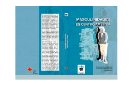 Masculinidad - Instituto WEM