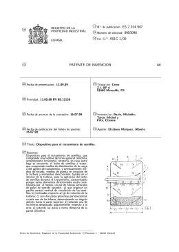 DISPOSITIVO PARA EL TRATAMIENTO DE SEMILLAS.(ES2014947)