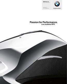 La HP2 Sport.