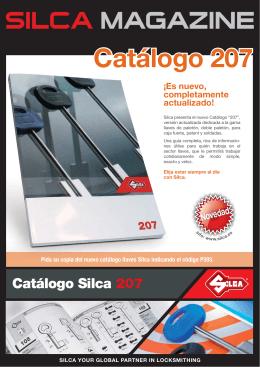 Catálogo 207