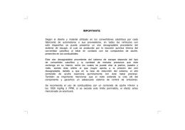Descargar manual de servicio de Vitara 5