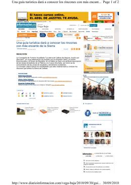noticia completa en Diario Información