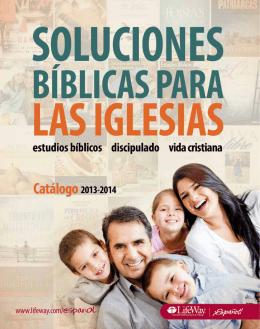 Estudios Bíblicos LifeWay® para adultos