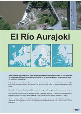 El Río Aurajoki