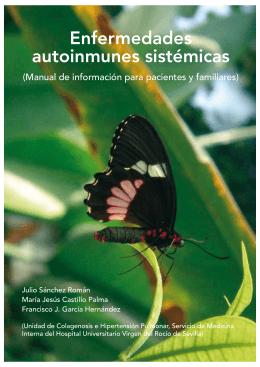 Enfermedades Autoinmunes Sistémicas (Manual de