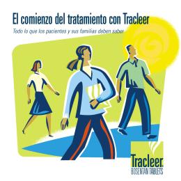 El comienzo del tratamiento con Tracleer