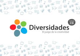 Incluye - Diversidades: El Juego de la Creatividad