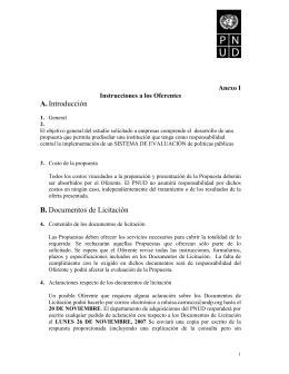 Descargar Anexos - Operaciones PNUD Chile