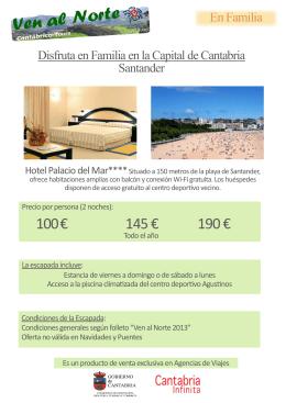 100€ 145 € 190 €