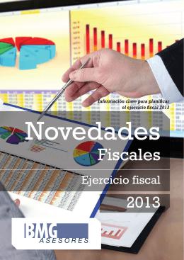 Fiscales - BMG ASESORES SA