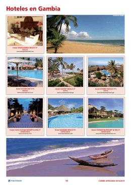 CARIBE AFRICANO 2014_2015 Folleto 20