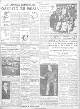 15 01 1936 LA VOZ