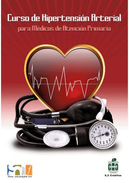 Descargar Folleto Informativo - Curso de Hipertensión Arterial para