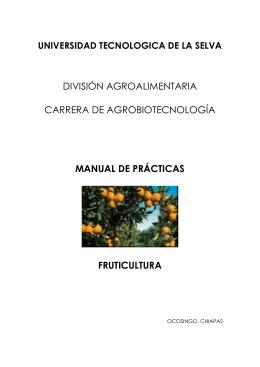 25.3 Manual de prácticas Fruticultura.