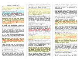 Eb06 Nuestra Relacion con la Ley