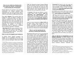 cat03 Catolicismo y el Espiritismo