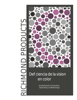 Deficiencia de la vision en color