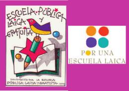 Religión en la escuela Valladolid 2009