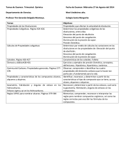 Temas de Examen 11mo