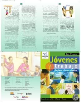 Guía del asesor 3ed - Cursos y Materiales del MEVyT