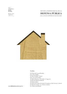 Revista Institucional N 4