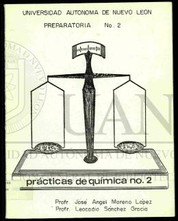 Libro de prácticas de laboratorio química II