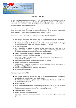 TALLERESPOSTALESYFOLLETOS 2011-08-09 17:24:14